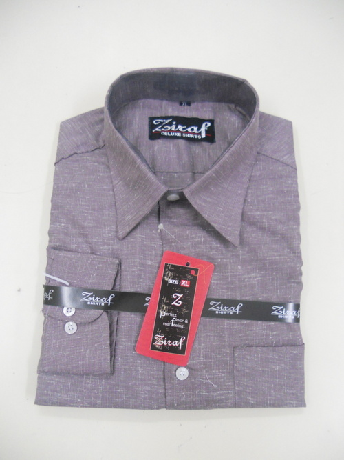Casual Shirts Manufacturer & Exporters india