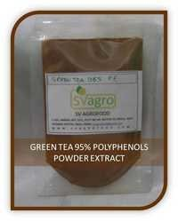 Camellia Sinensis Extracts