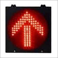 LED Traffic Arrow Signal Light