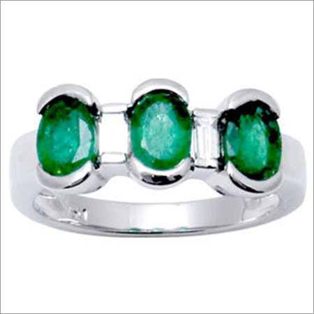 Men emerald ring emerald gold ring emerald finger ring