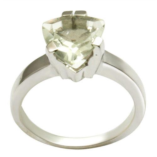 Cheap Green Amethyst Rings Wholesale