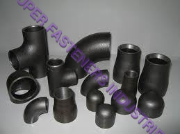 M.S Buttweld Fittings