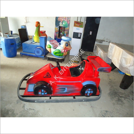 FERARI CAR BATTERY OPERATED