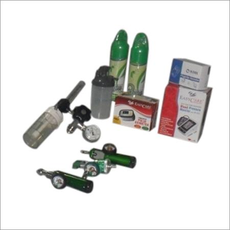 Medical Accessories