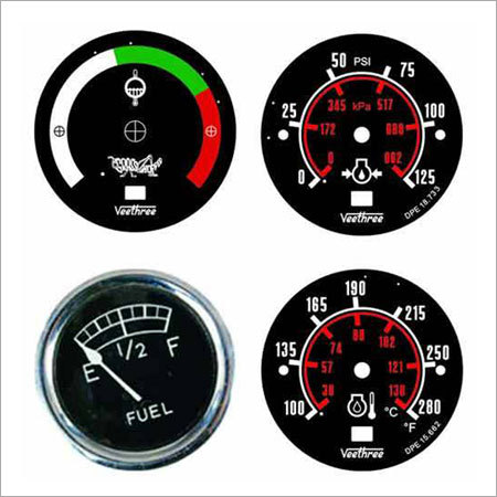 PC Gauges