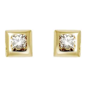 small gold earrings gold jewellery earings Kids gold earrings