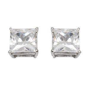 zircon earring baby earrings american diamond earrings