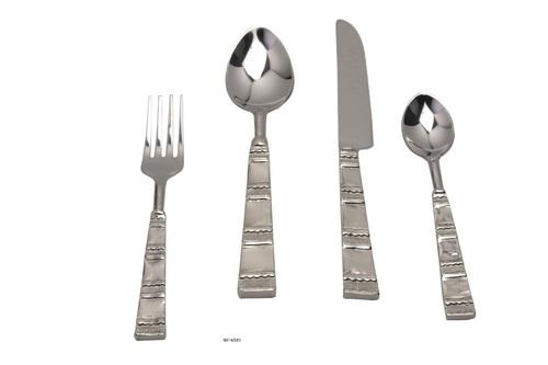 Forged cutlery / handmade cutlery