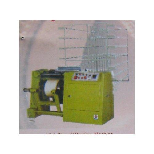 High Speed Wraping Textile Machine
