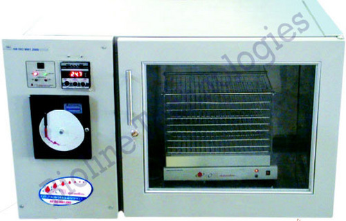 Platlet Agitator with incubator