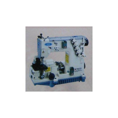 Zipper Sewing Machine