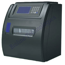 Electrolyte & Blood gas analyser