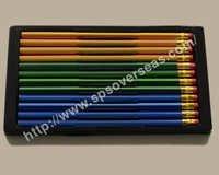 Hb Graphite Pencil With Eraser
