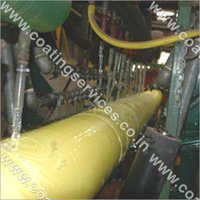 HDPE Coating Services