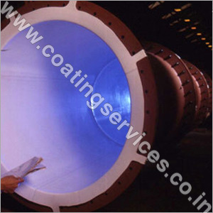 PVDF Coating Services