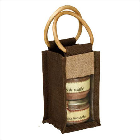 Cotton Packaging Bags