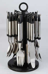 24pcs Cutlery Sets