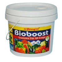 Bioboost Granules For All Crops
