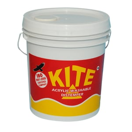 Kite Acrylic Washable Distemper