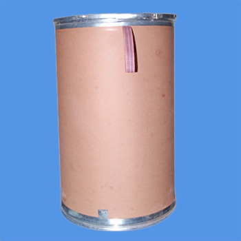 Plastic Handle Paper Based Fibre Drum
