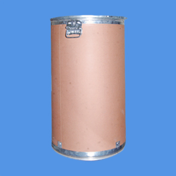 Fibre Drum With Handle