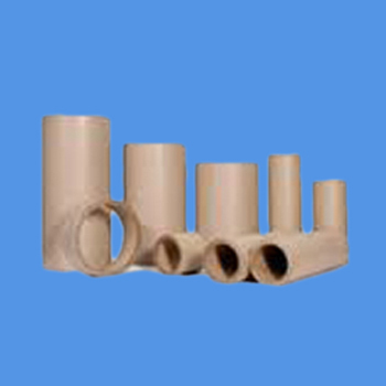 Coated Paper Cores