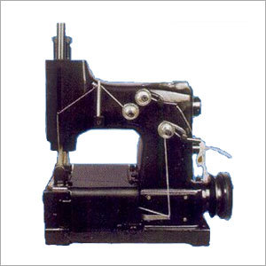 Double Thread Sewing Head