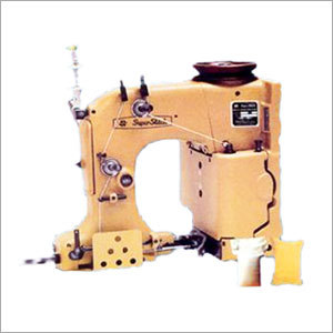 Chain Stitch Bag Closing Machine