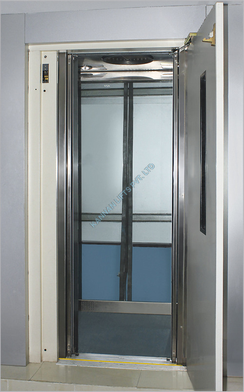 Specially Designed Lifts