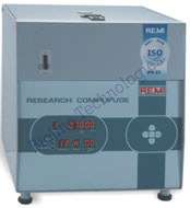 Microprocessor Research Centrifuges