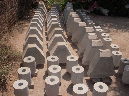 Refractory Pre Cast Shapes