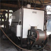Continuous Conveyorised Mesh Belt Furnace