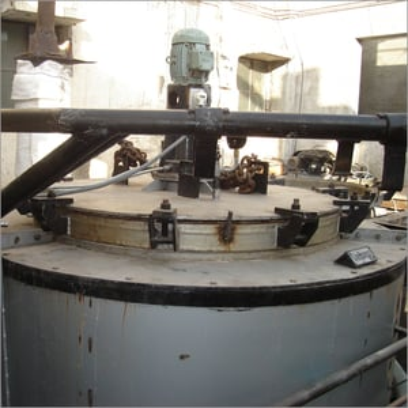 Gas Carburising Furnace