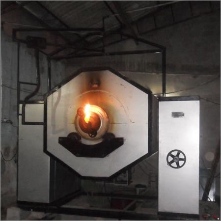 High Temperature Retort Furnace