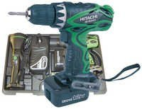 Cordless Driver Drill DS12DVF3