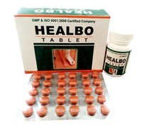HEALBO Tablet