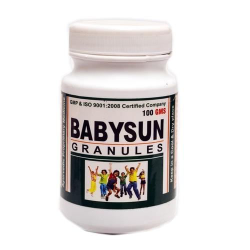 BABYSUN Granules