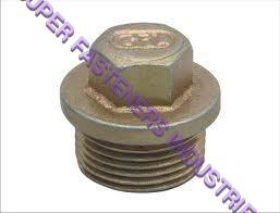 S.S Plug Coller Type