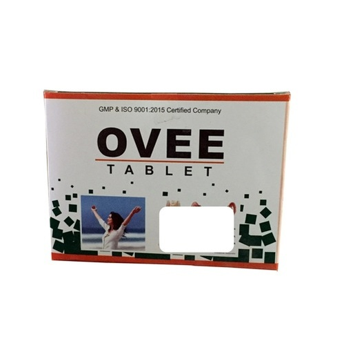 OVEE Tablet (Ovulatory Menstrual Cycles)