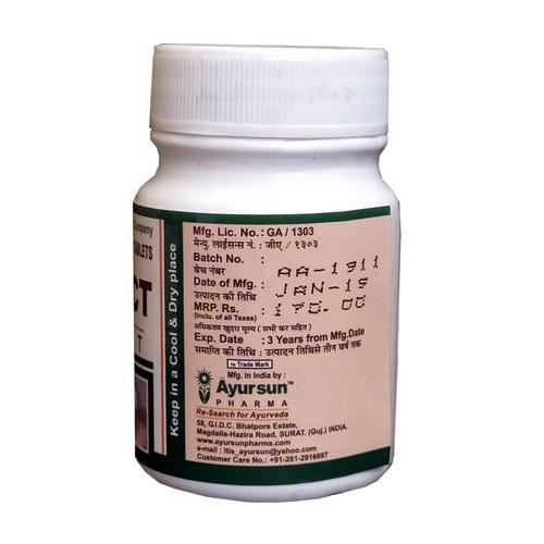 Ayurvedic Herbal KESHA Powder