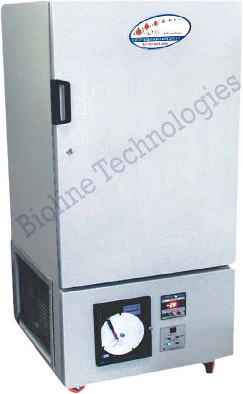Cold Chain Equipment