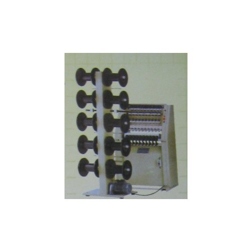 Long Zipper Machinery