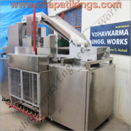 Home Chapati Making Machine