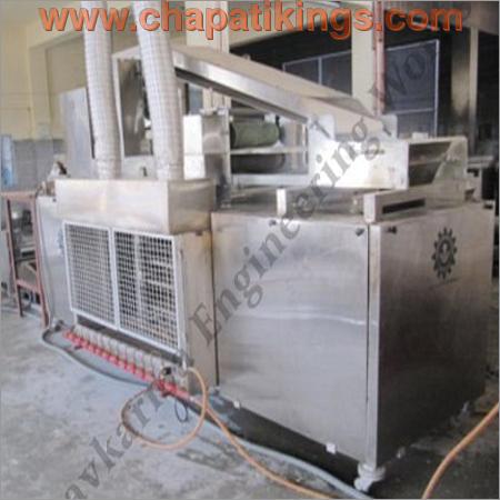 Automatic Tortilla Maker Machine