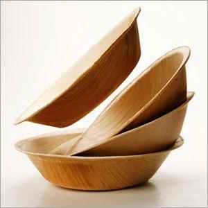 Areca Leaf Bowls