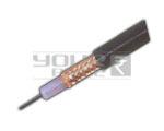RG-213/U Cable, 100% Shielded - 100 Meters