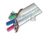 RGB High Performance Component Video Oxygen Free Digital Cable - 100meters