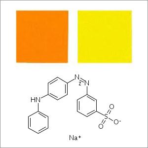 Metanil Yellow Dyes