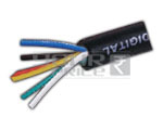 Video Multi Core Digital Hi-Frequency Oxygen Free Cable - 100 Meters