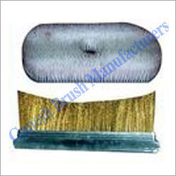 Polypropylene Brushes